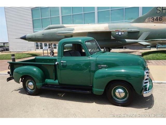 1952 Chevrolet 3100 | 894433