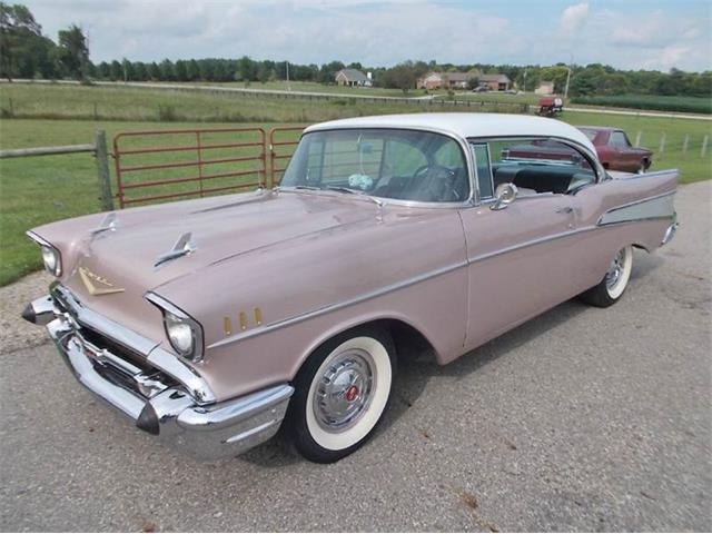 1957 Chevrolet Bel Air | 894434