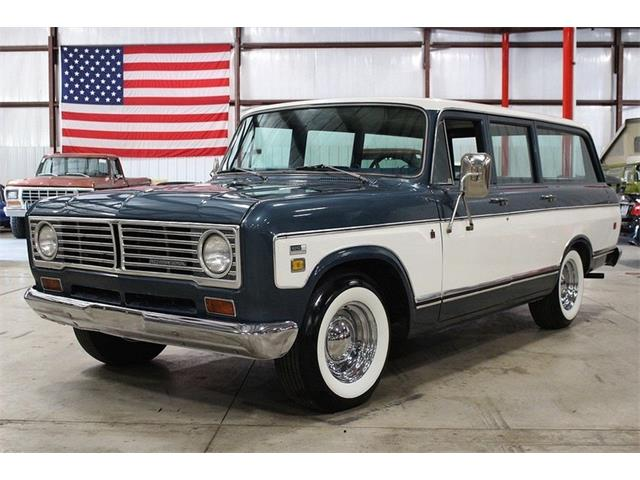 1973 International Travelall | 894440