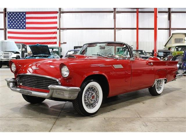 1957 Ford Thunderbird | 894442