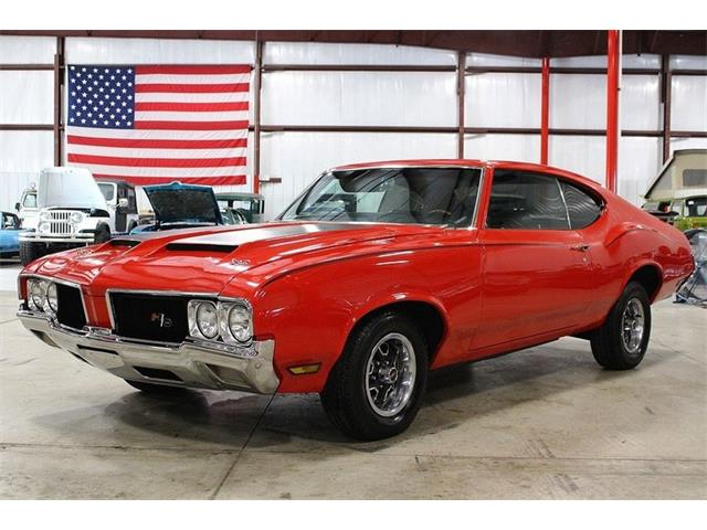 1970 Oldsmobile Cutlass | 894443