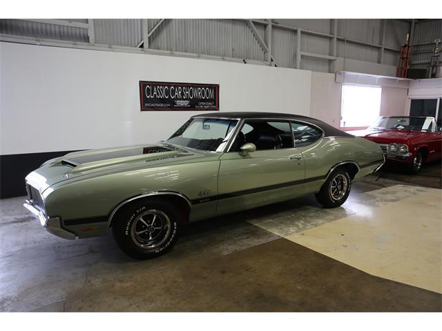 1970 Oldsmobile 442 | 894444