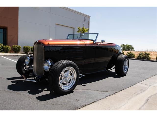 1932 Ford Roadster | 894445