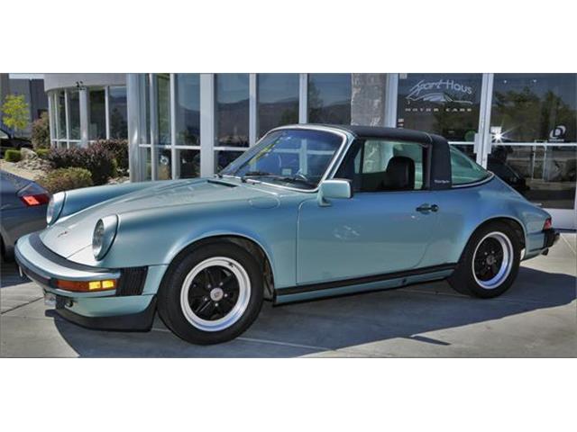 1978 Porsche 911SC | 894455