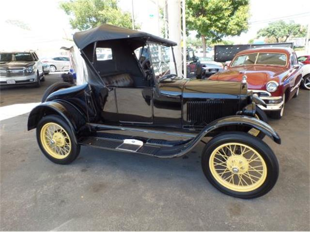 1926 Ford Model T | 894460