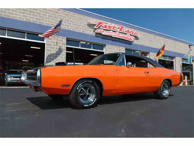 1970 Dodge Charger | 894462