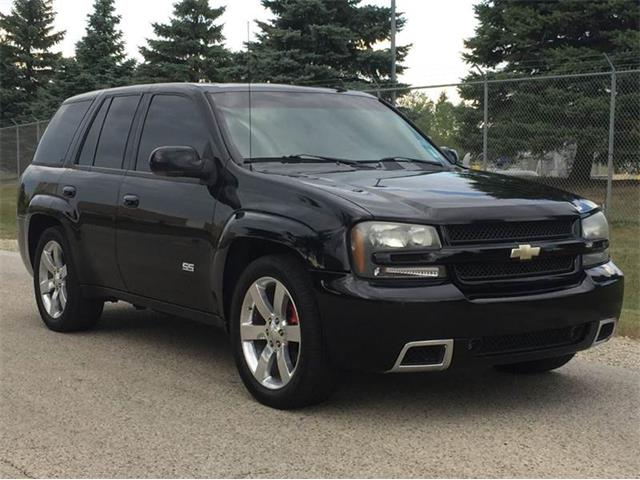 2007 Chevrolet Trailblazer | 894463