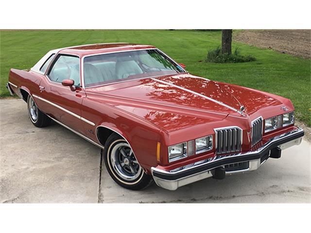 1977 Pontiac Grand Prix | 894464