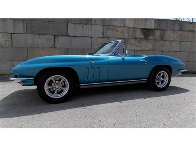 1965 Chevrolet Corvette | 894469