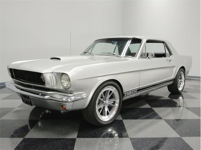 1966 Ford Mustang | 894474