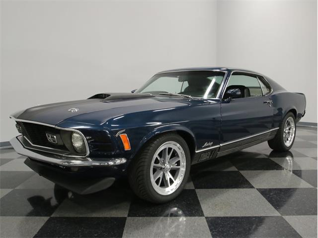 1970 Ford Mustang | 894477