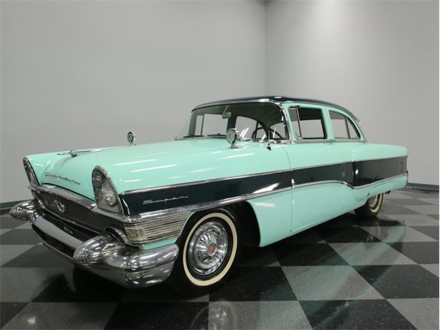 1956 Packard Clipper | 894480