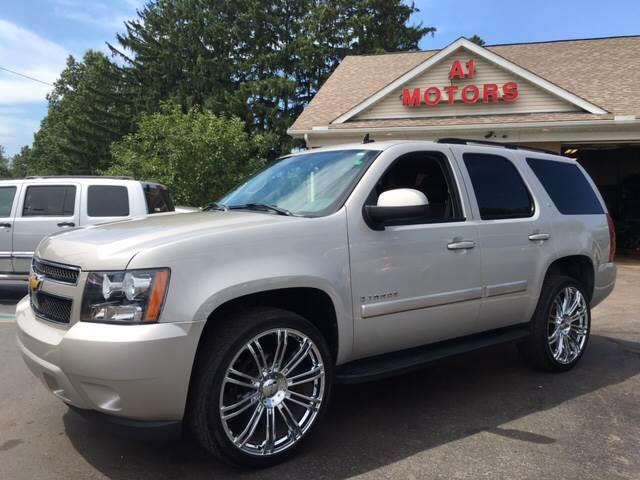 2007 Chevrolet Tahoe | 894482