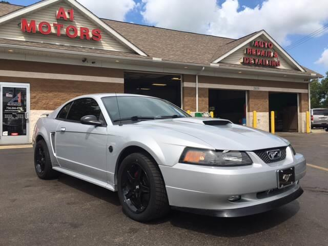 2004 Ford Mustang | 894483