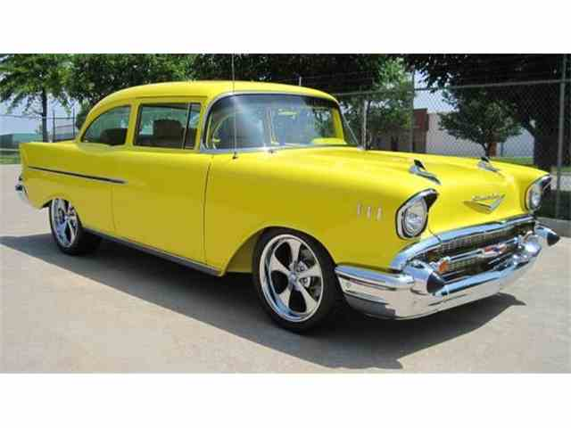 1957 Chevrolet Bel Air | 894487