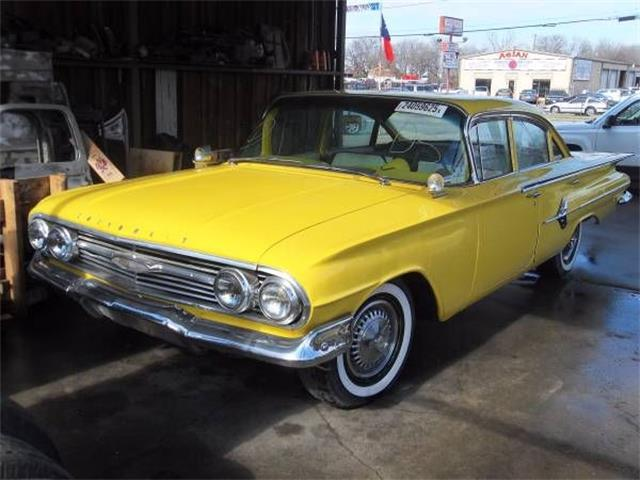 1960 Chevrolet Bel Air | 894488
