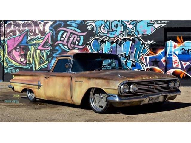 1960 Chevrolet El Camino | 894490
