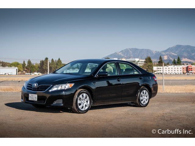 2010 Toyota Camry | 894492