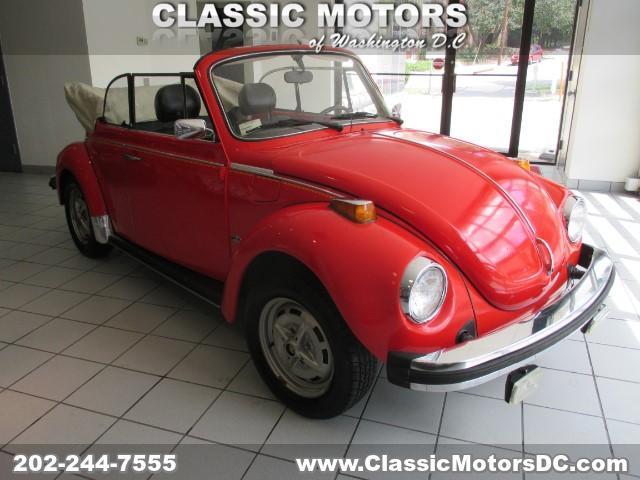 1979 Volkswagen Beetle | 894497