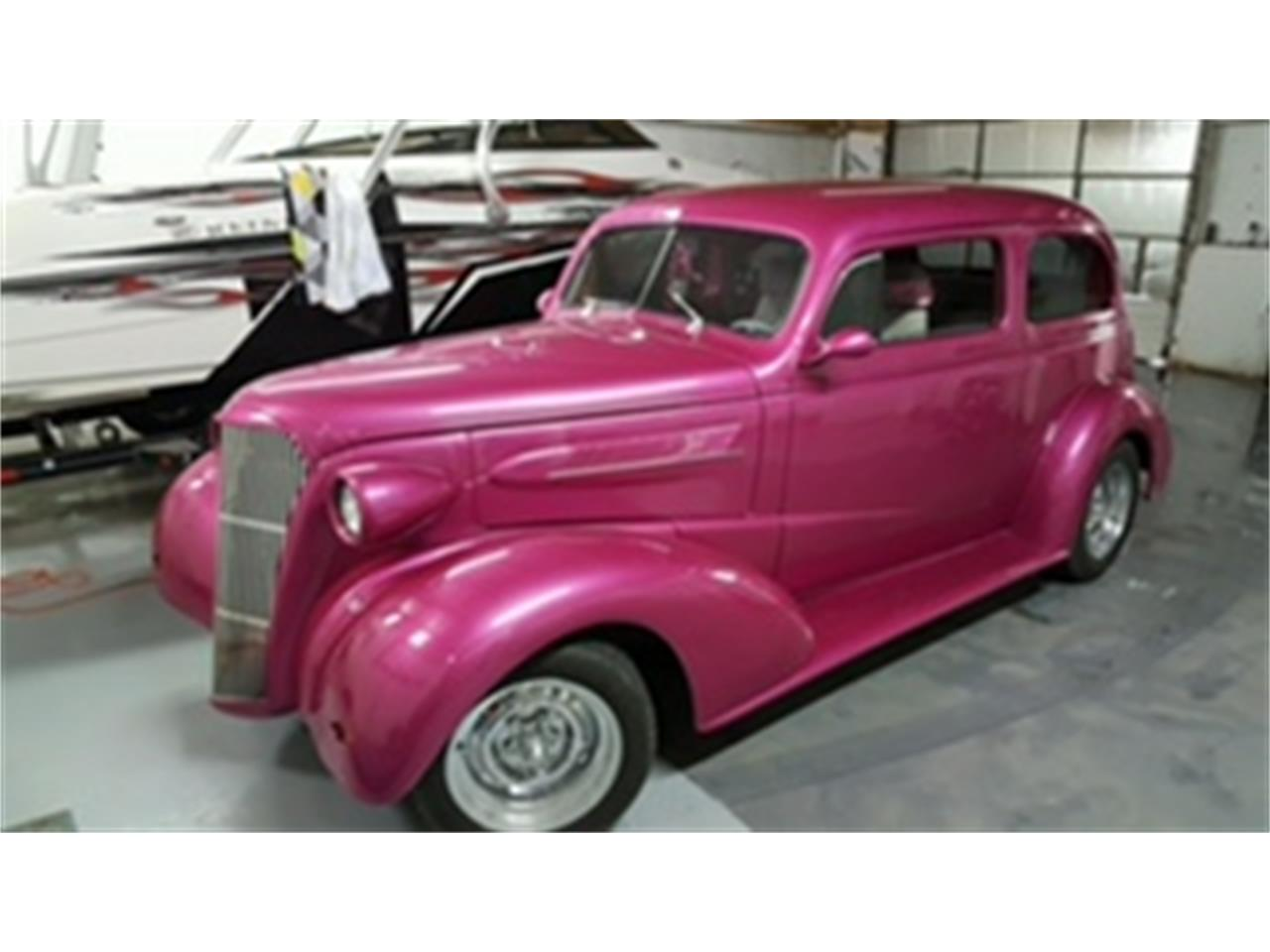 1937 chevrolet deluxe for sale cc 894502 for Classic motor cars lubbock