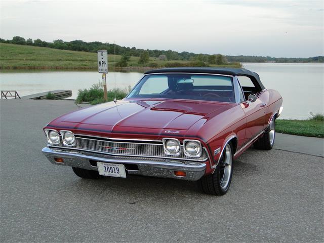 1968 Chevrolet Chevelle | 894503