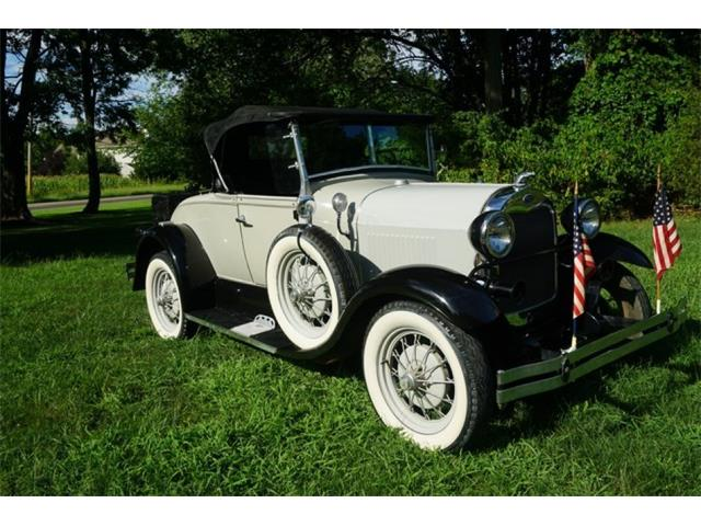 1929 Ford Model A | 894508