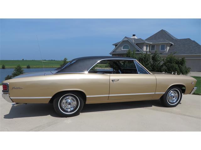 1967 Chevrolet Malibu | 894512