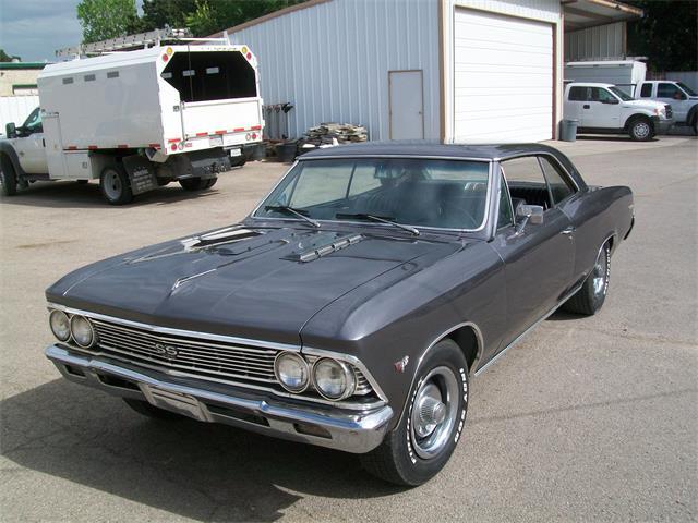 1966 Chevrolet Chevelle | 894515