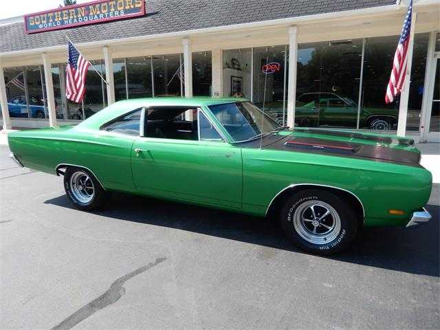 1969 Plymouth Road Runner | 894516