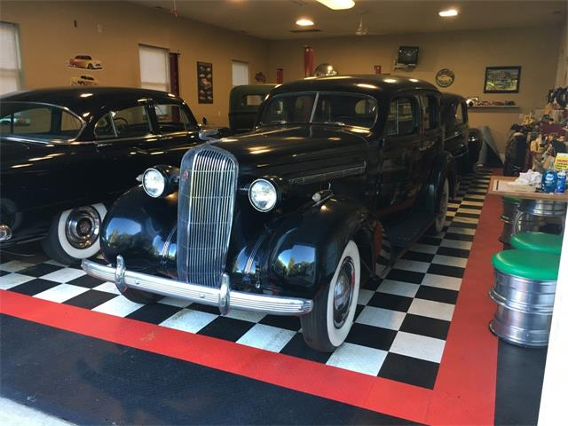 1936 Buick Special | 894517