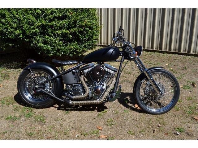 2013 Rottweiler  Custom Bike  | 894523