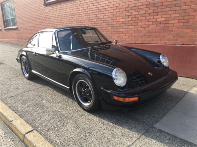 1974 Porsche 911 | 894525
