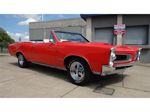 1966 Pontiac GTO | 894529