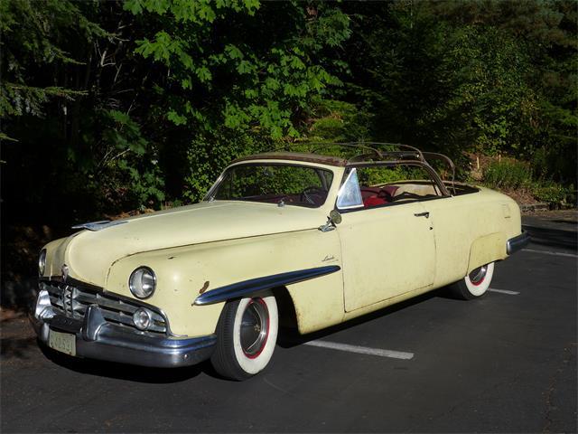 1949 Lincoln Cosmopolitan | 894531