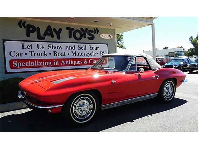 1963 Chevrolet Corvette | 894539