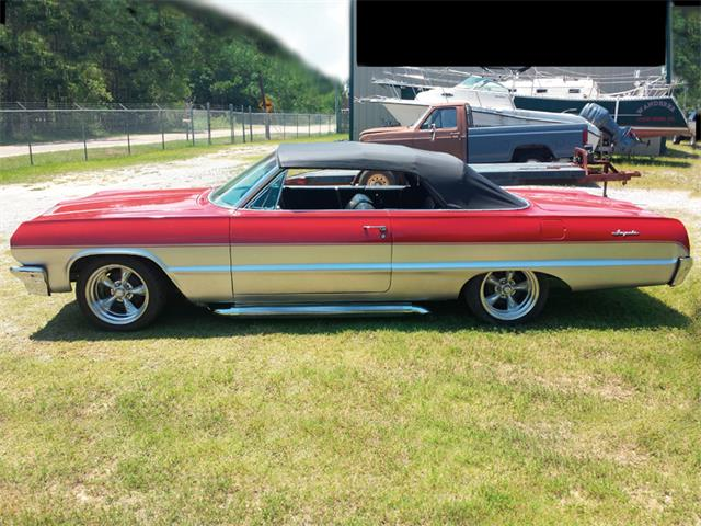 1964 Chevrolet Impala | 894551