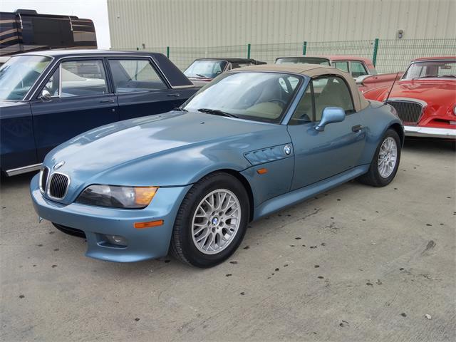 1999 BMW Z3 | 894552