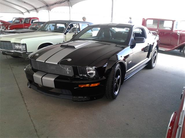 2007 Ford Mustang GT | 894555