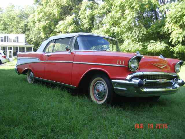 1957 Chevrolet Bel Air | 894564