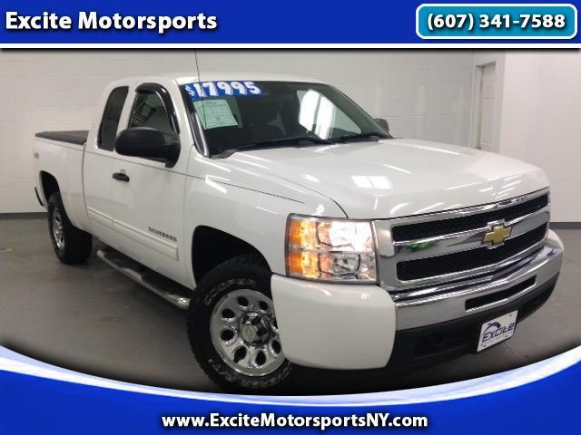 2011 Chevrolet Silverado | 894567
