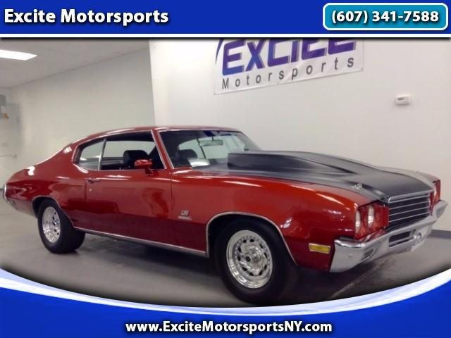 1971 Buick Gran Sport | 894568