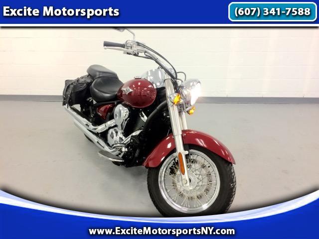 2008 Kawasaki Motorcycle | 894569