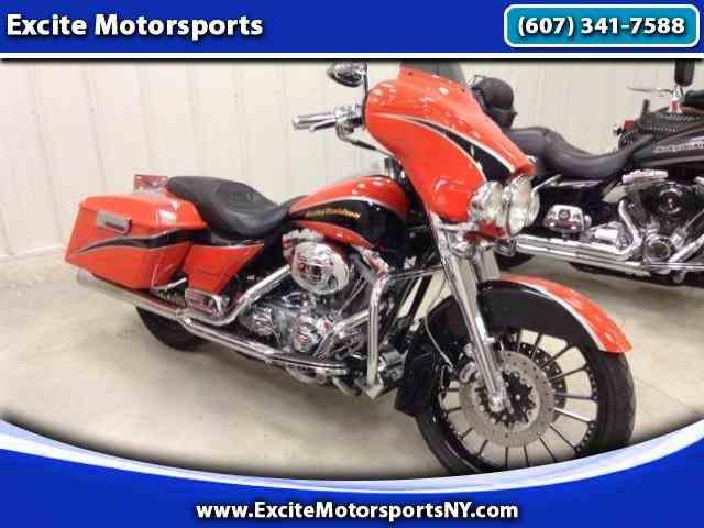 2004 Harley-Davidson Road King CVO Screaming Eagle | 894570