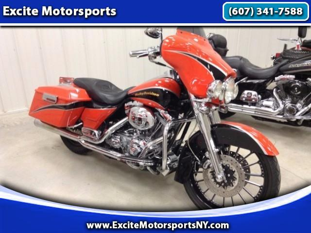 2004 Harley-Davidson Road King CVO Screaming Eagle | 894570