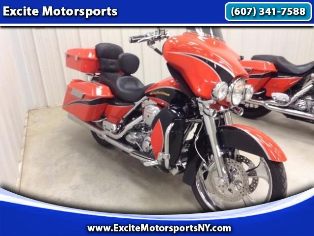2004 Harley-Davidson Road King CVO Screaming Eagle | 894571