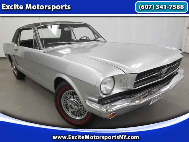 1965 Ford Mustang | 894574