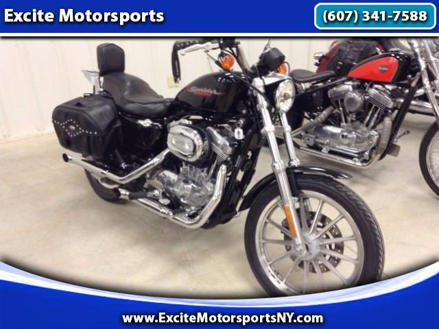 2005 Harley-Davidson Motorcycle | 894575