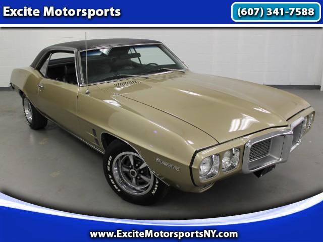 1969 Pontiac Firebird | 894576