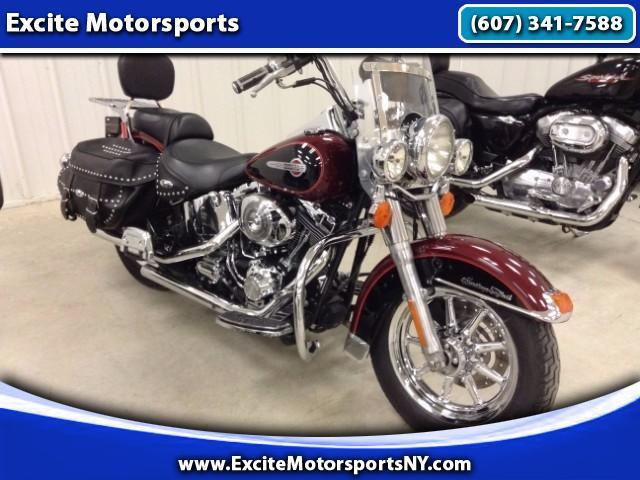 2002 Harley-Davidson Heritage Softail | 894577