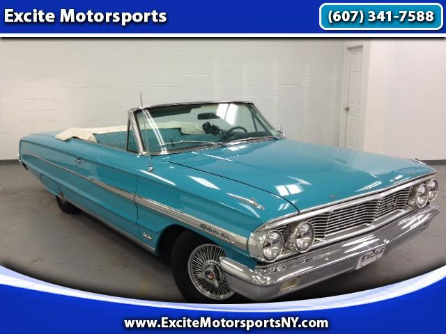 1964 Ford Galaxie | 894578